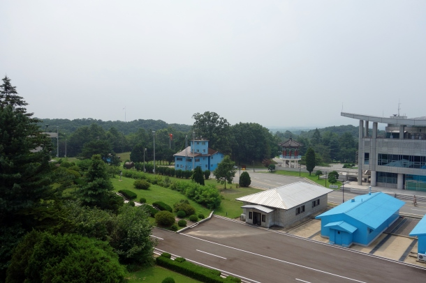 joint-security-area-Panmunjom
