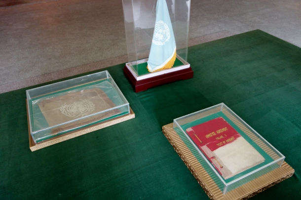 korean-armistice-documents