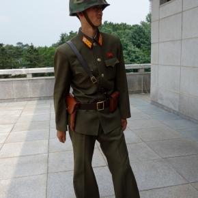 The Korean DMZ: From The InterestingSide…