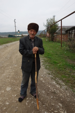 Photo of the Day: TheChechen