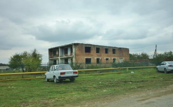 Bamut Chechnya