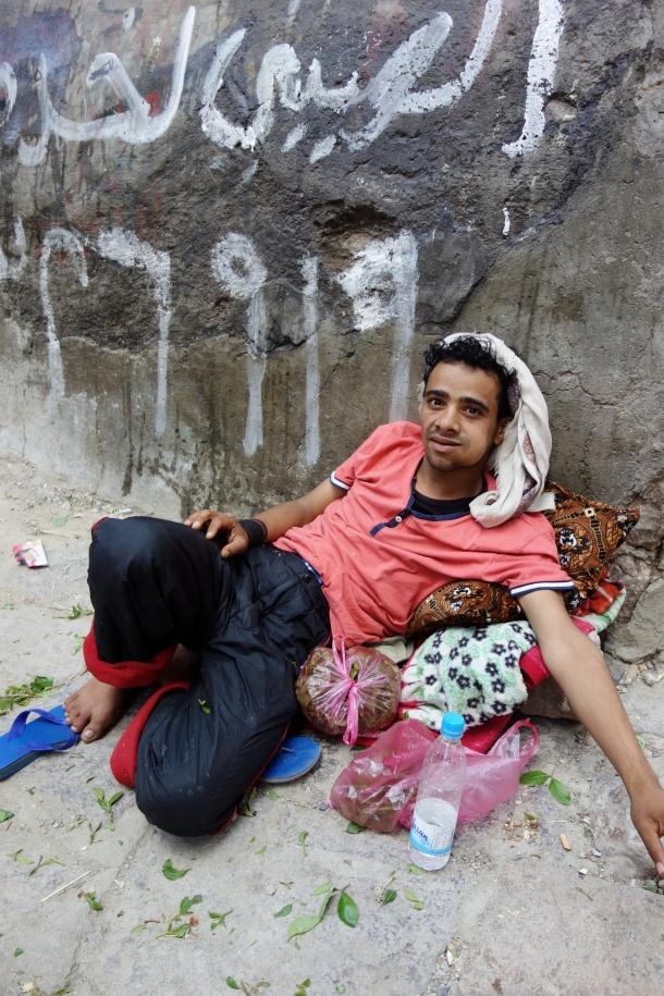 chewing-khat-yemen