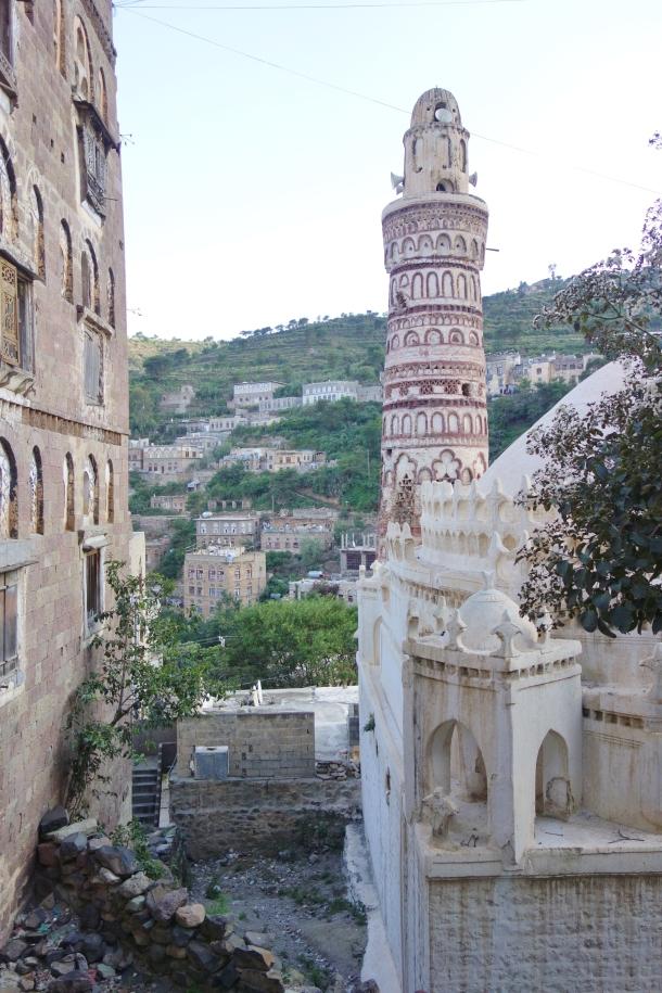 jibla-minaret