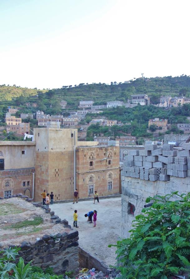 jibla-yemen