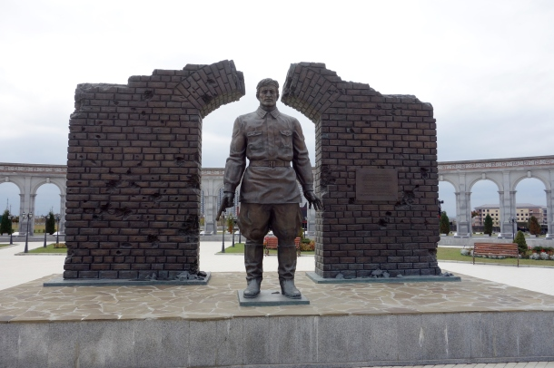 memorial-to-brest-fortress-in-nazran-ingushetia