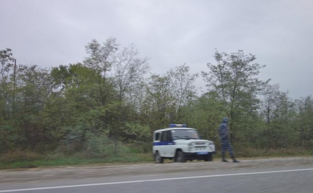 police-chechnya