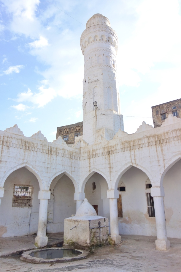 queen-arwa-mosque-courtyard