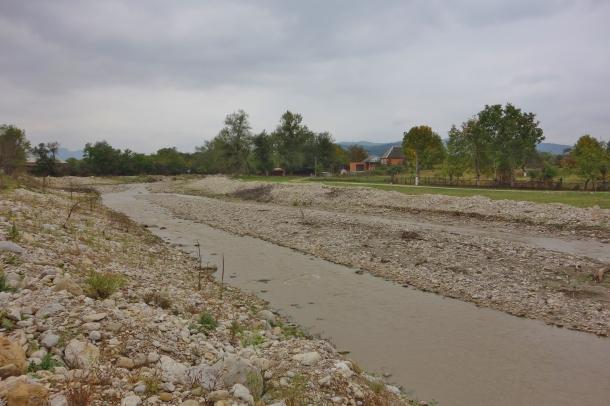 river-netkhoy