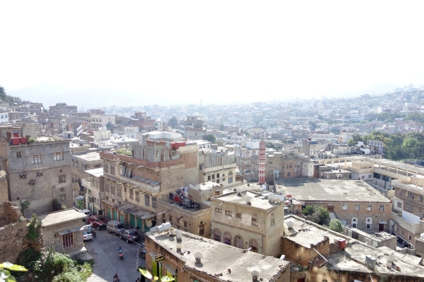 view-of-ibb-yemen