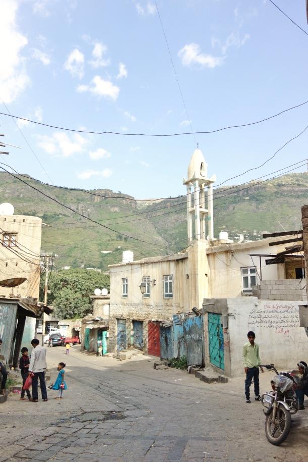 yemen-ibb-city