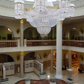 The Akhmad KadyrovMuseum