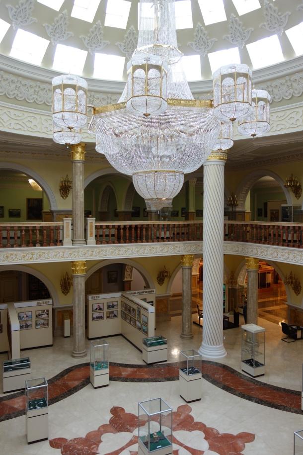 Akhmad-Kadyrov-Museum-interior