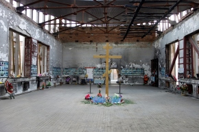 The Beslan School Massacre