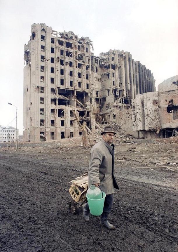 chechen-war-grozny