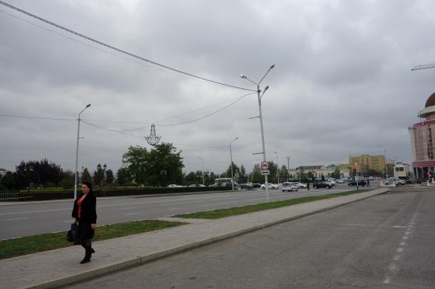 city-center-grozny-chechnya