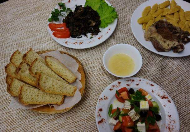 dinner-chechnya
