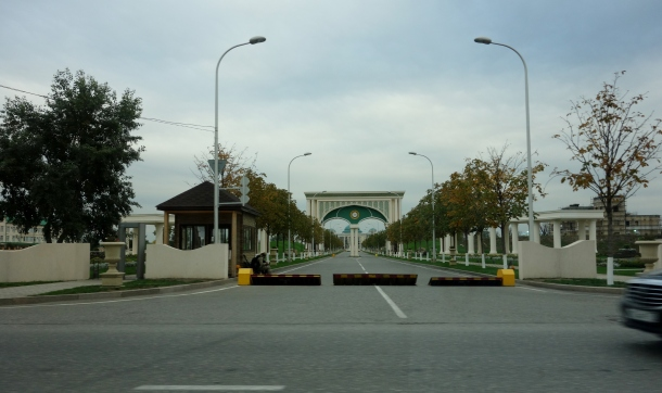 entrance-presidential-palace-grozny