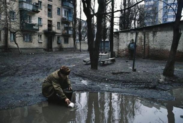 grozny-chechnya-russia-war-1995-north-caucasus-wars