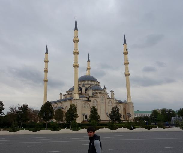 grozny-mosque