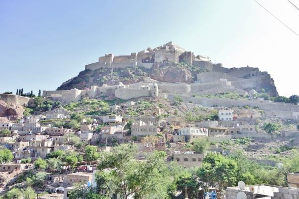 al-Qahira-castle
