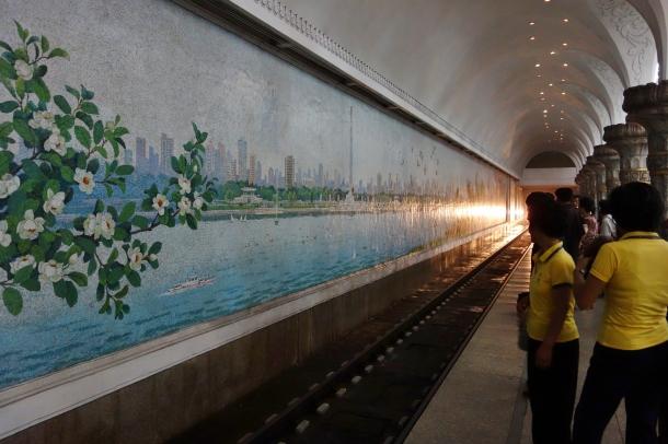 metro-pyongyang