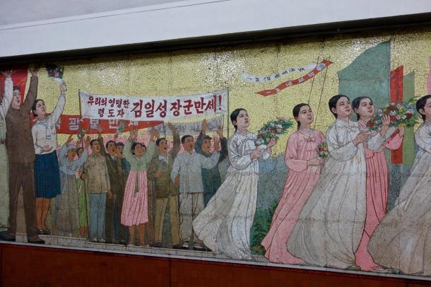 mural-pyongyang-subway