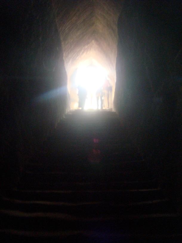 Necropolis-of-El-Kurru-Sudan