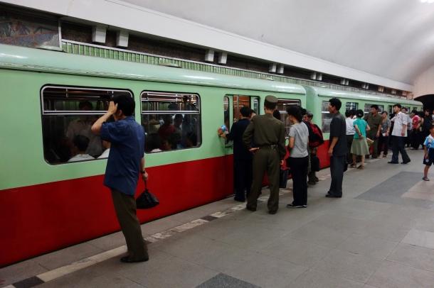 pyongyang-subway