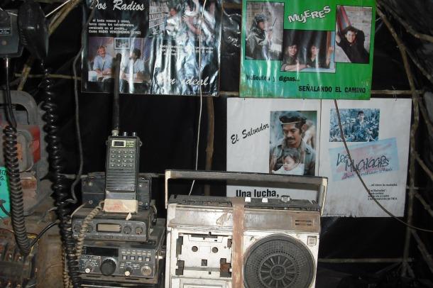 Radio-Venceremos