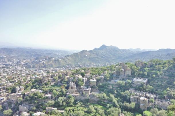 Ta'izz-yemen