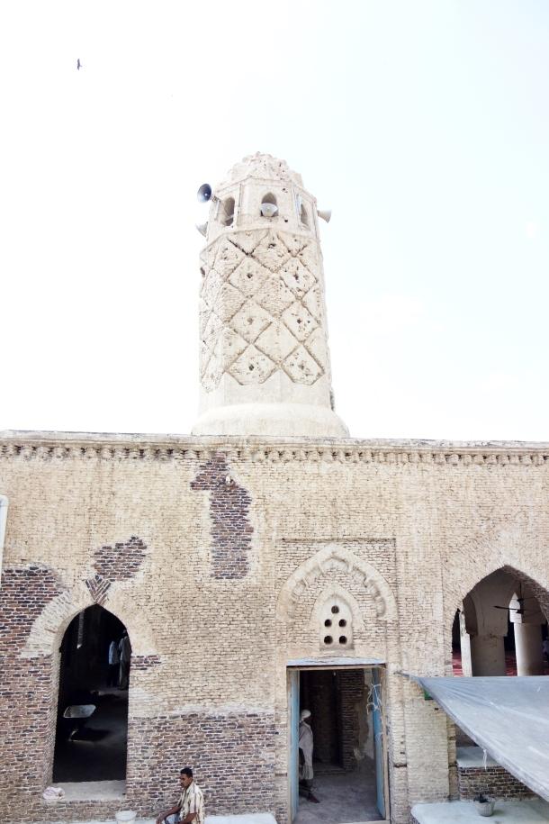 al-Asha'ir-Mosque-Zabid
