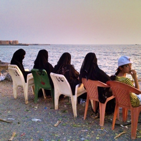 Hangin' In Hodeidah With TheHouthis