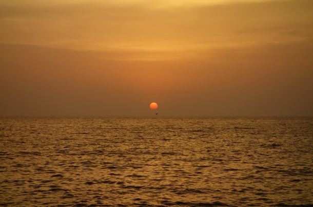 sunset-red-sea