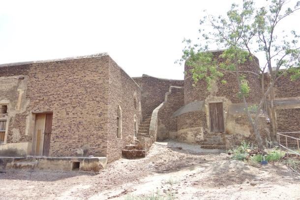 zabid-citadel
