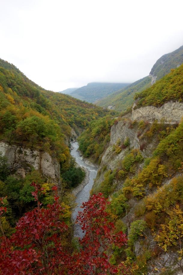 argun-gorge