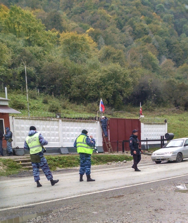 chechnya-russian-checkpoint