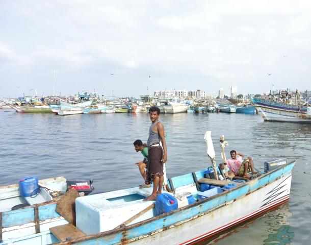 hodeidah-waterfront