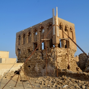 Inside Ras Al Khaimah's GhostTown