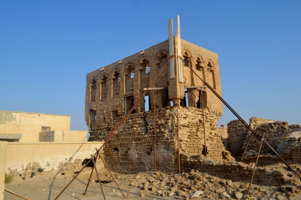 pearl-merchants-home-Jazirat-al-Hamra