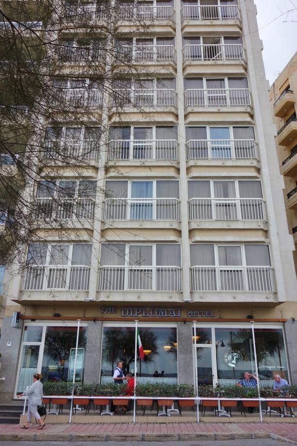Diplomat-Hotel-Malta