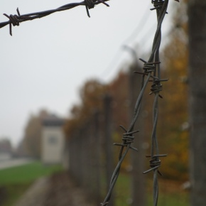 Photo Of The Day: Dachau Concentration Camp