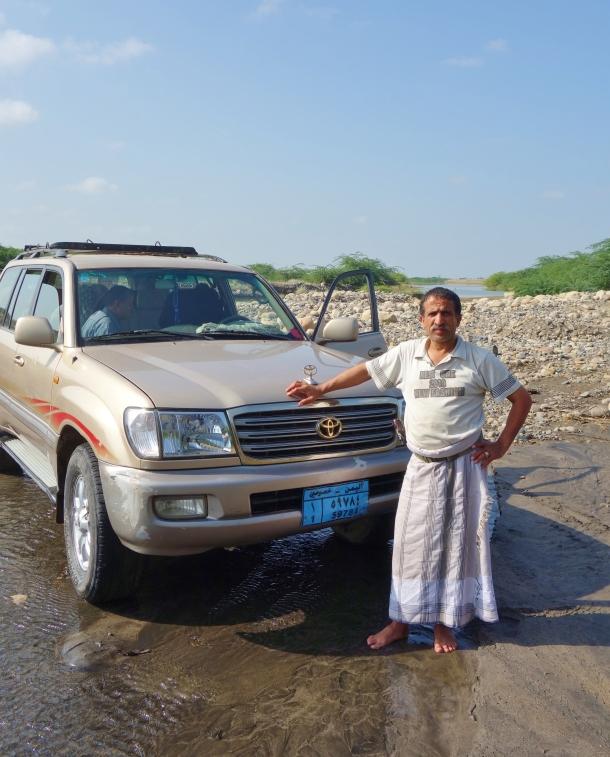 driver-yemen