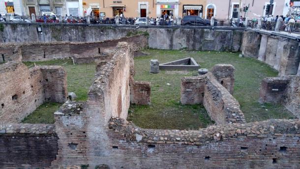 gladiator-school-rome