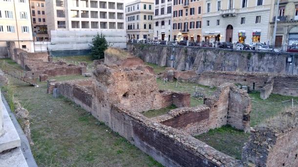 ludus-magnus-gladiator-school-rome
