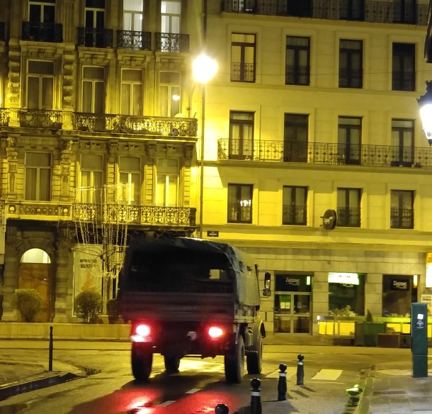 military-truck-brussels