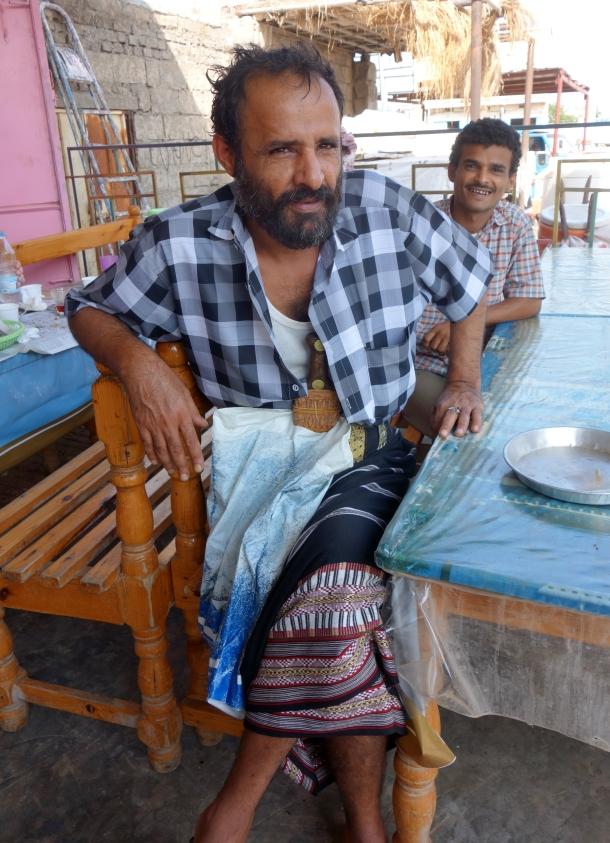 people-of-yemen