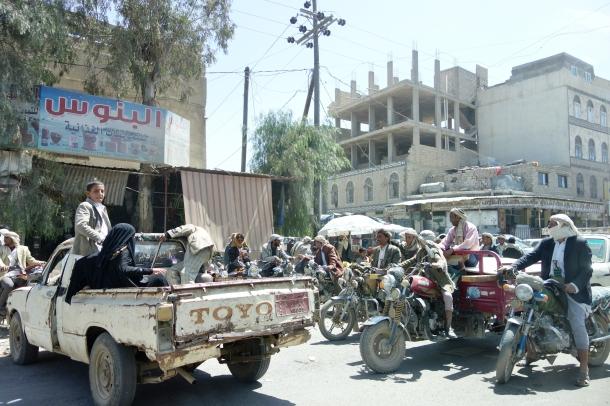 yemen-traffic-jam
