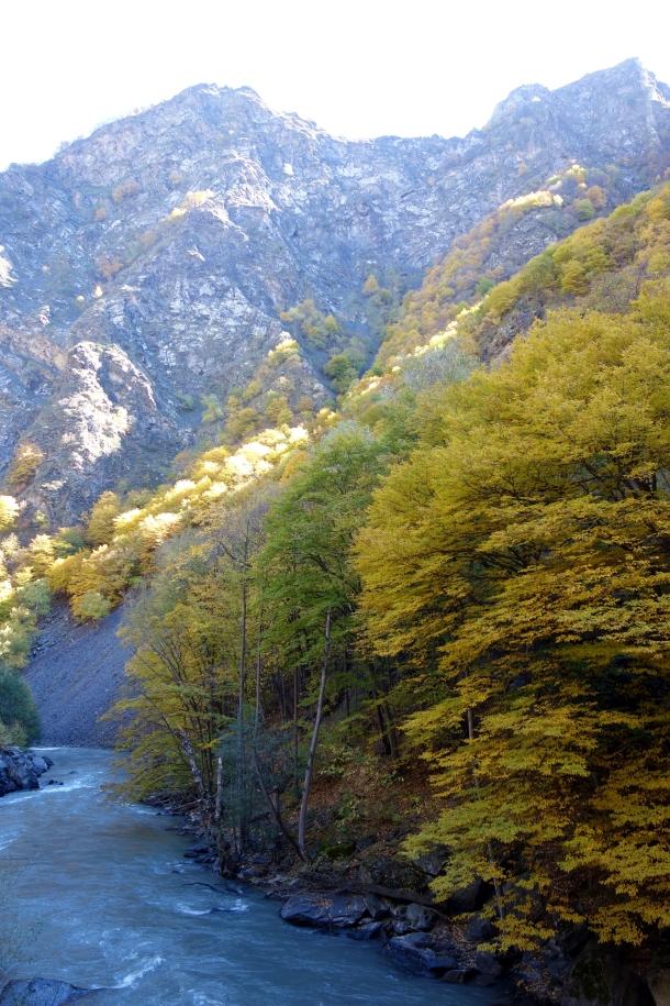 chechnya-argun-canyon