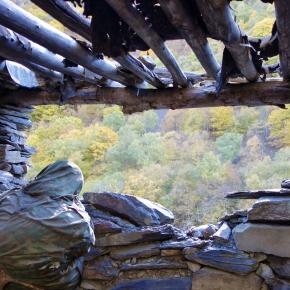 The Mountains Of Chechnya: To The PankisiGorge