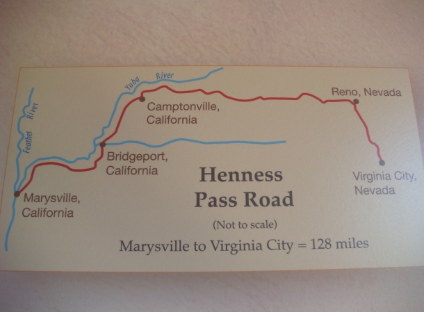 henness-pass-road-map